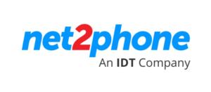 Logo net2phone